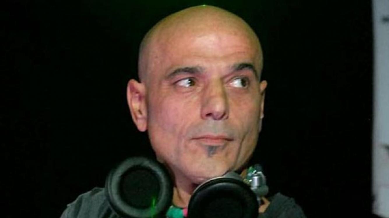 Zeta Bosio, conmovido por la salud de Gustavo Cerati. (Foto: Web)