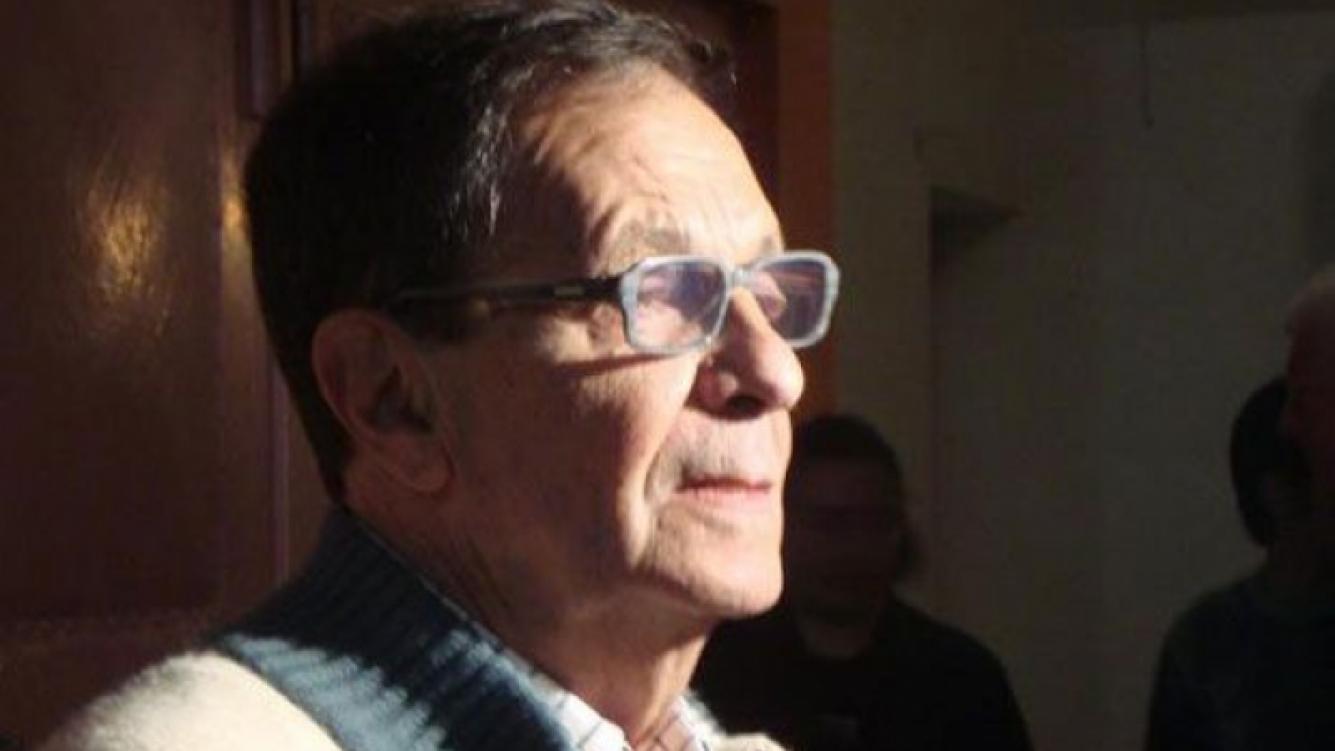 Mejora la salud de Guillermo Bredeston. (Foto: Web)