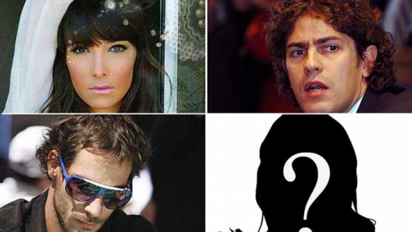 ¿Quién era la novia de Martín Lousteau?. (Foto: Web).