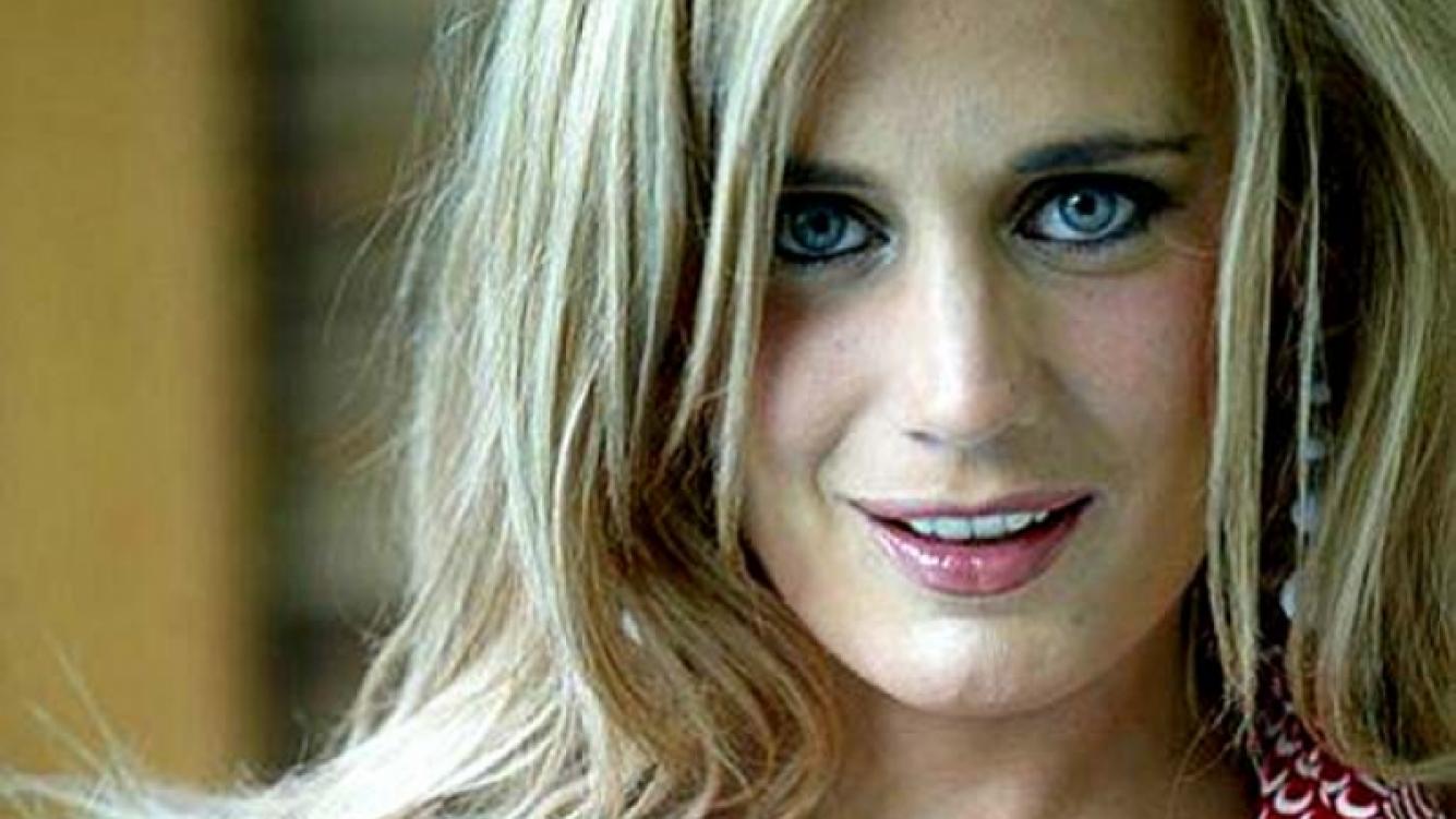 Rocío Marengo. (Foto: Web)