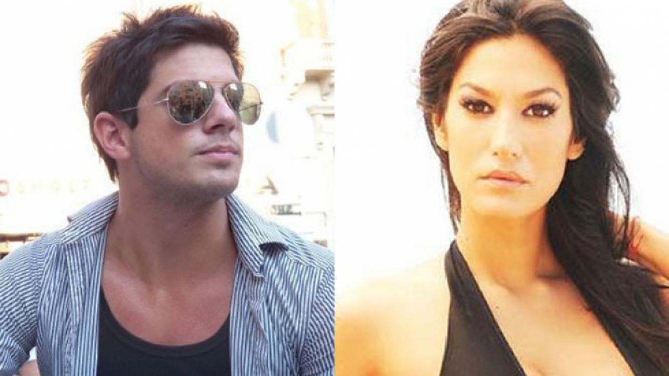 Félix Rossi y Silvina Escudero. (Fotos: Web).