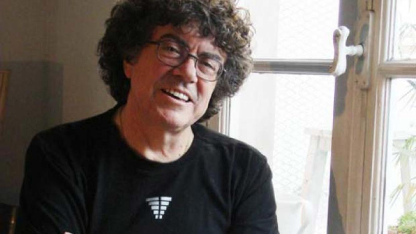 Piero De Benedictis. (Fuente: Web)