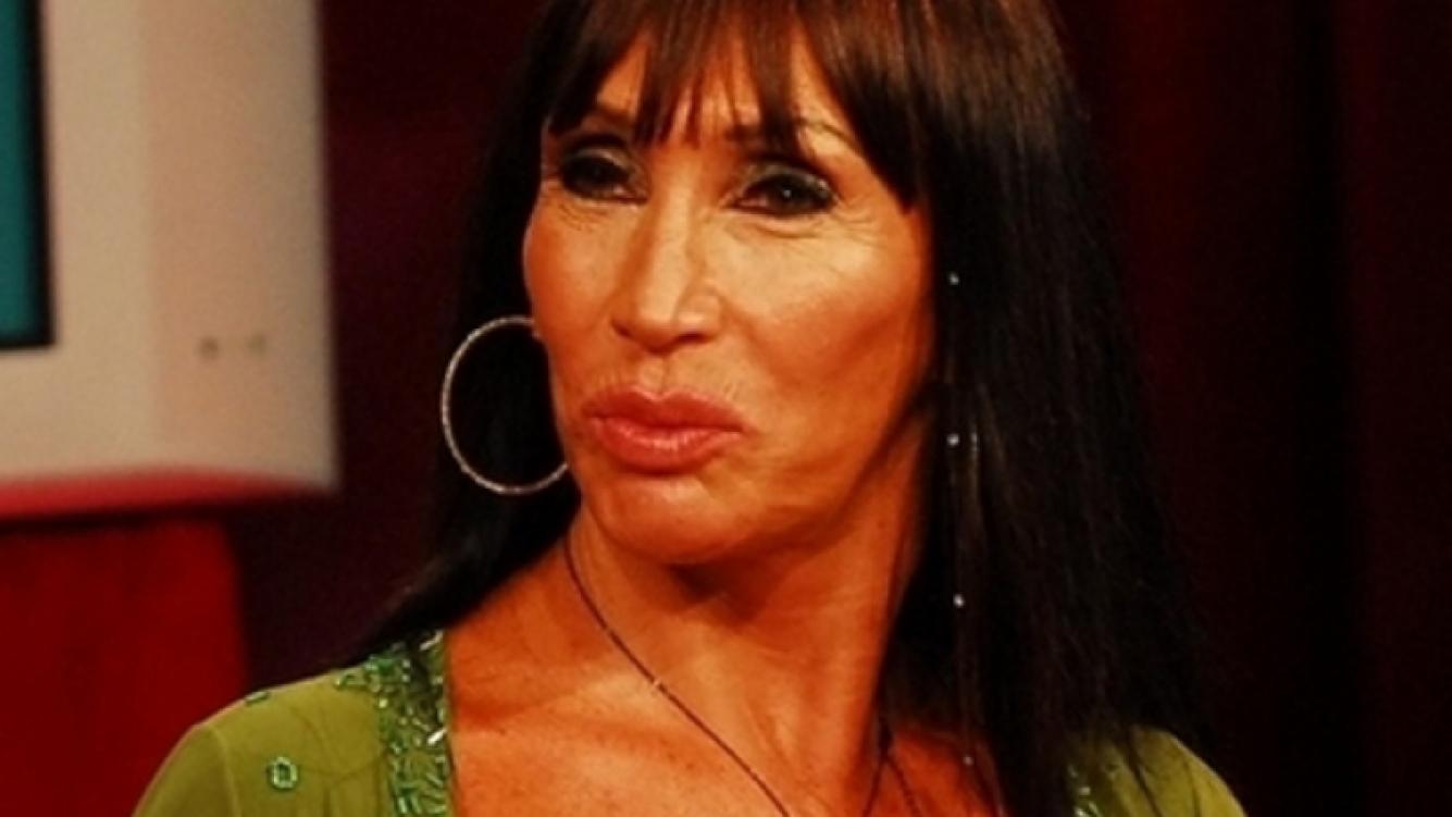 Moria Casán salió a respaldar a su hija con una fuerte declaración (Foto: Web)