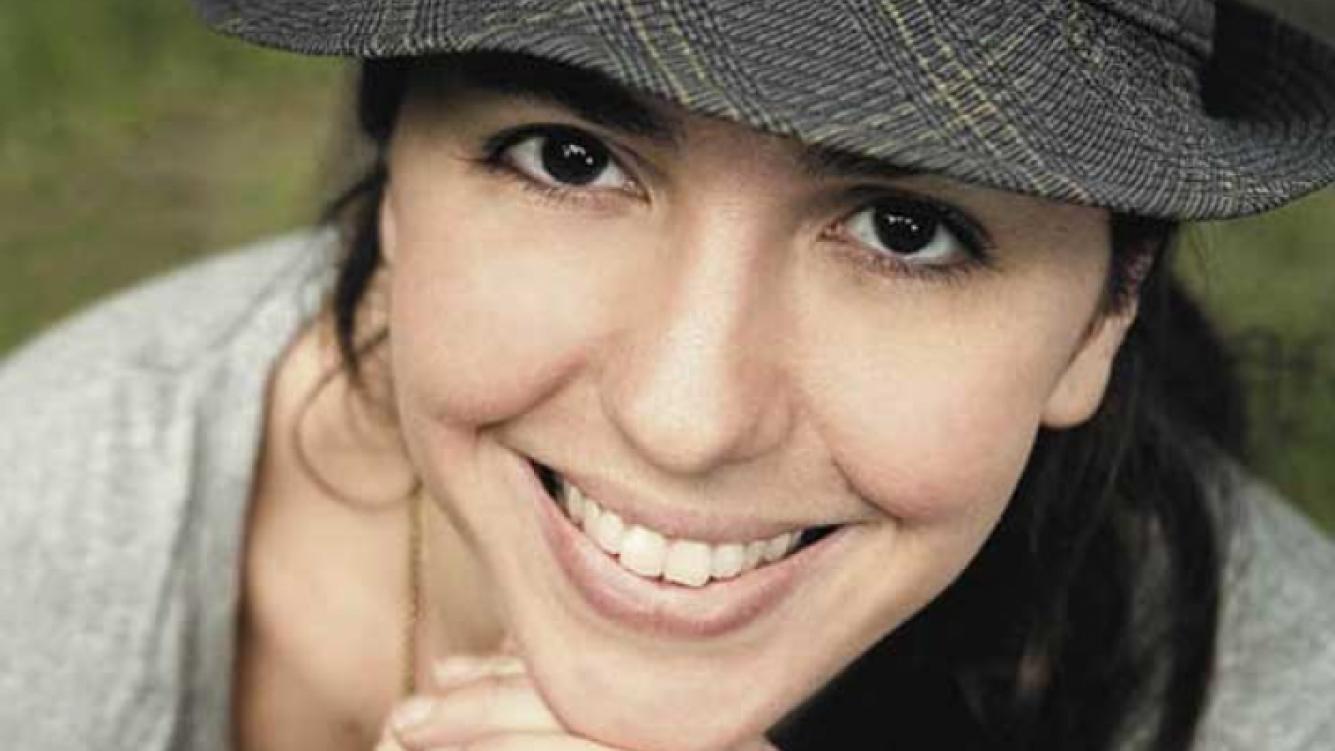 Narda Lepes dio a luz a Leila. (Foto: Web).