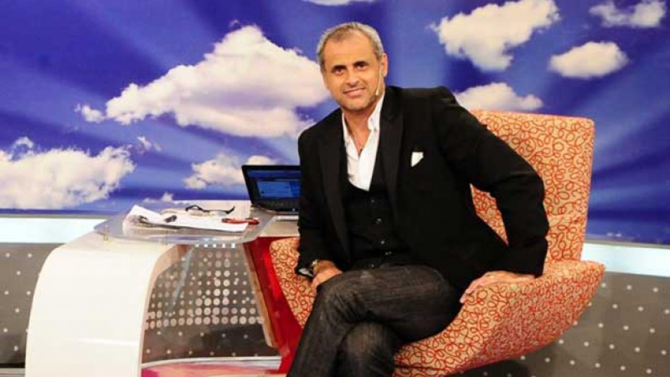 Jorge Rial, rumbo a Europa. (Foto: Prensa América)