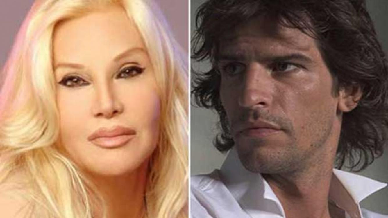 Susana y Patricio Giménez hace tres meses que no se hablan. (Foto: Web).