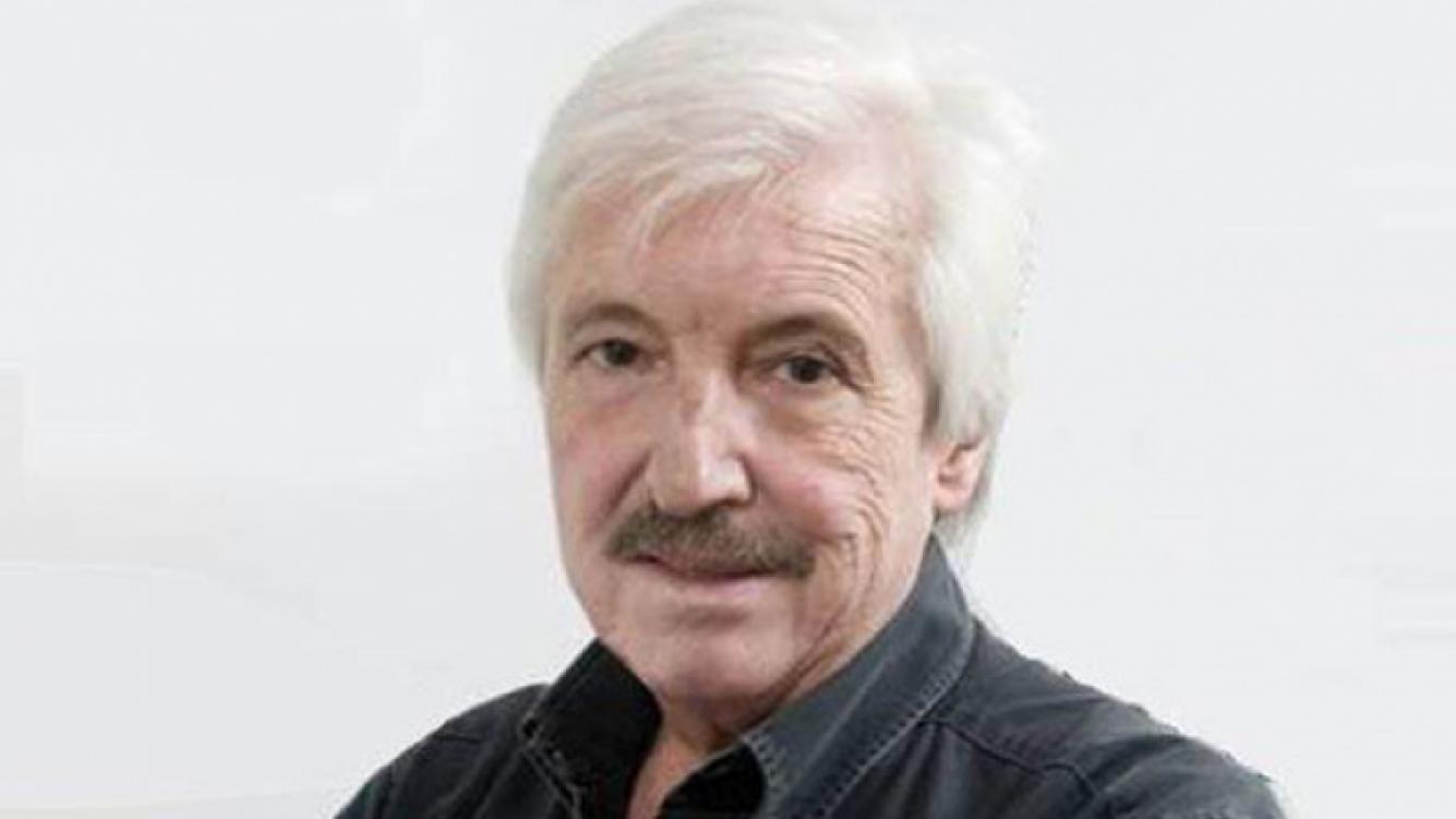 A los 71 años, murió Rolo Puente. (Foto: Web)