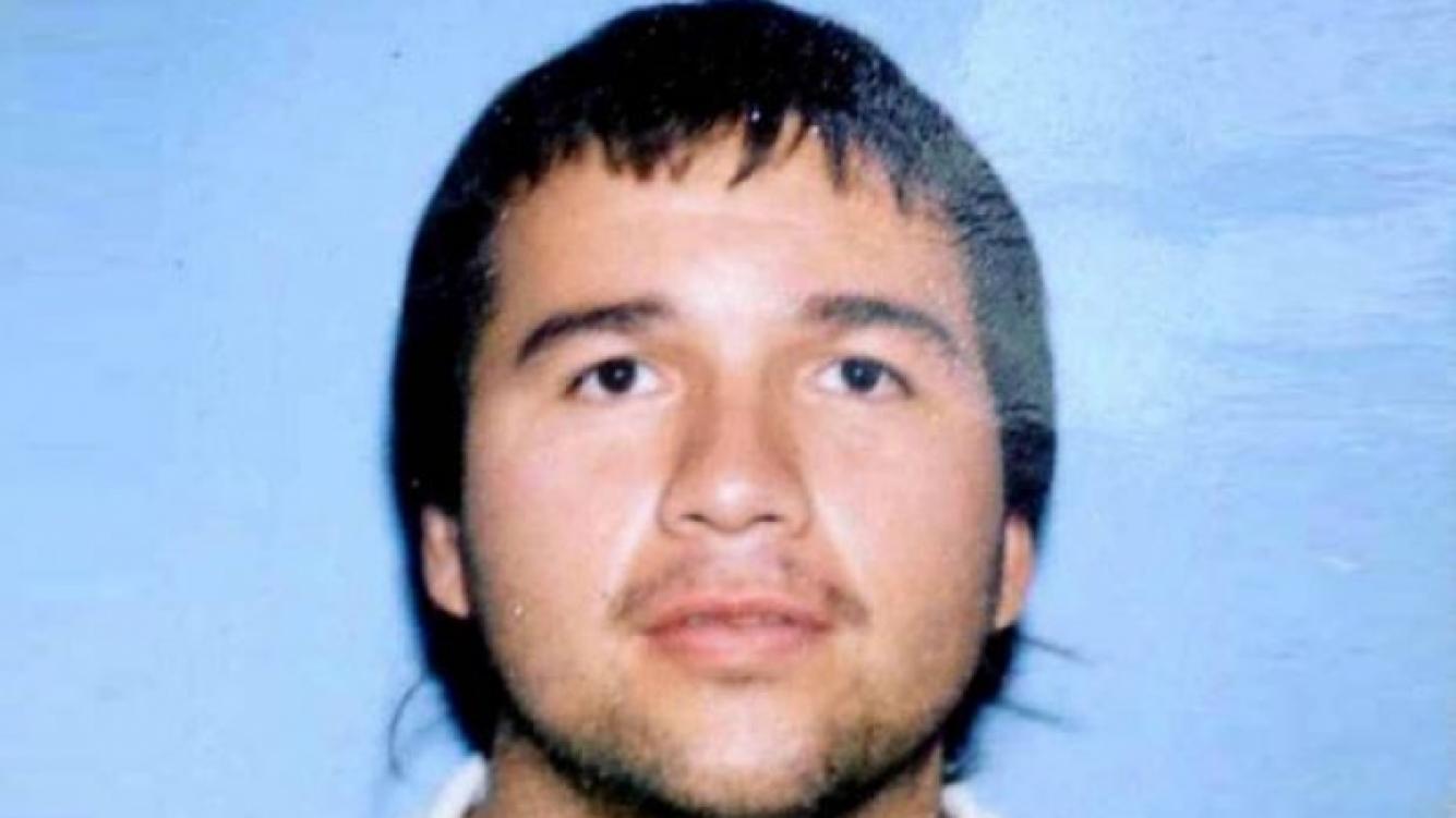 Miguel Ramírez murió a los 32 años tras ser herido por una bengala en un recital de La Renga. (Foto: Web)