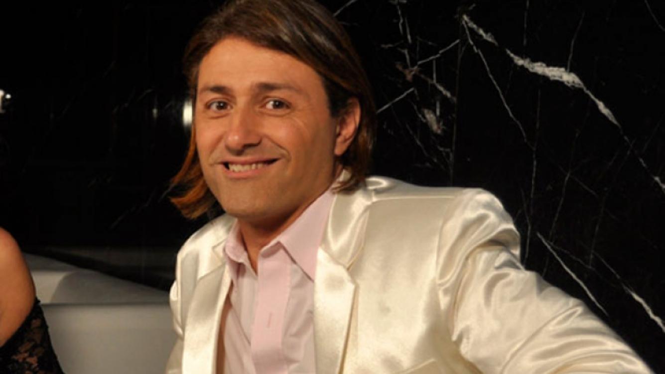 Peligra la participación de Gómez Rinaldi en Bailando 2011 (Foto: Jennifer Rubio).
