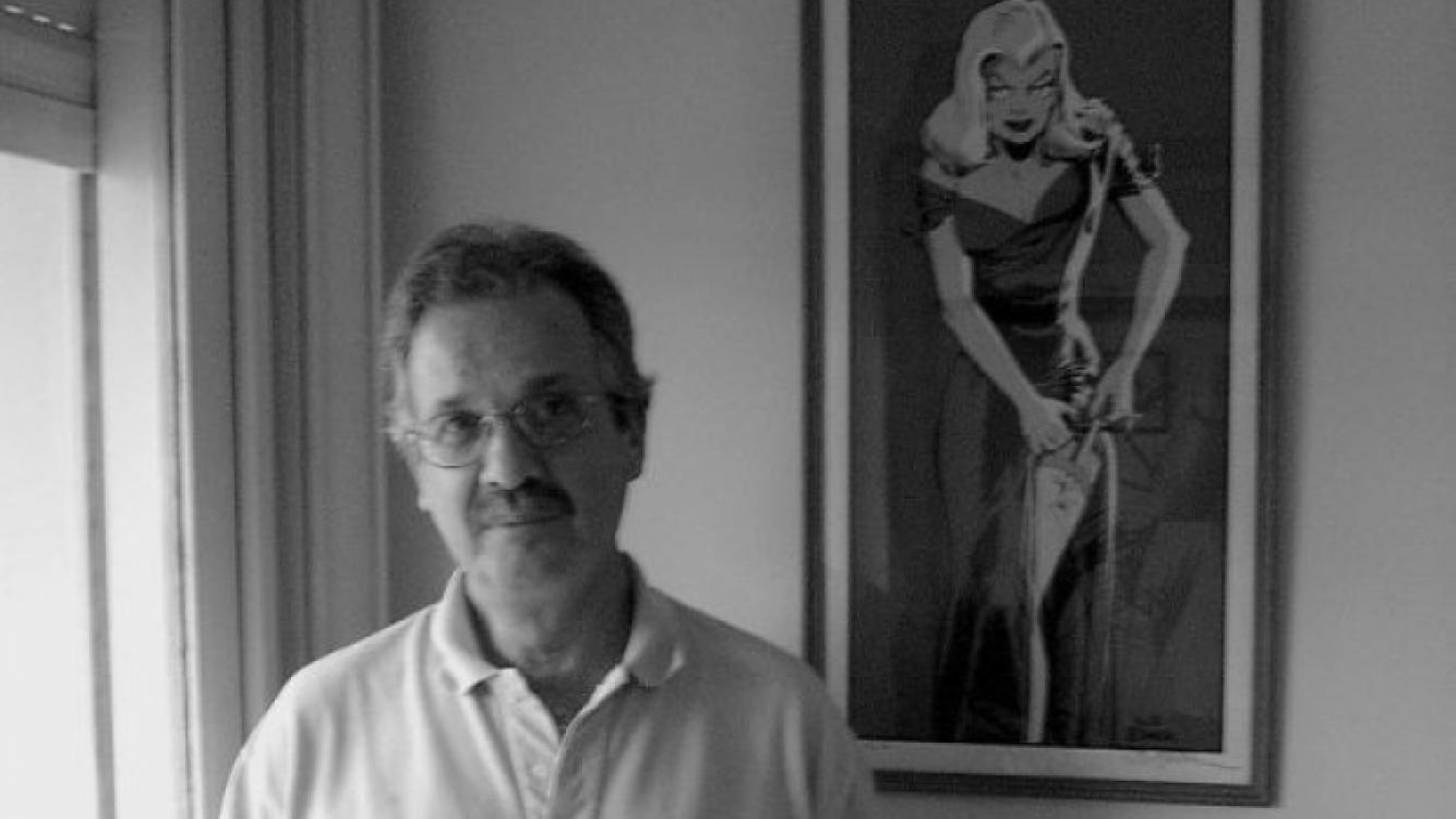 Carlos Trillo. (Foto web)