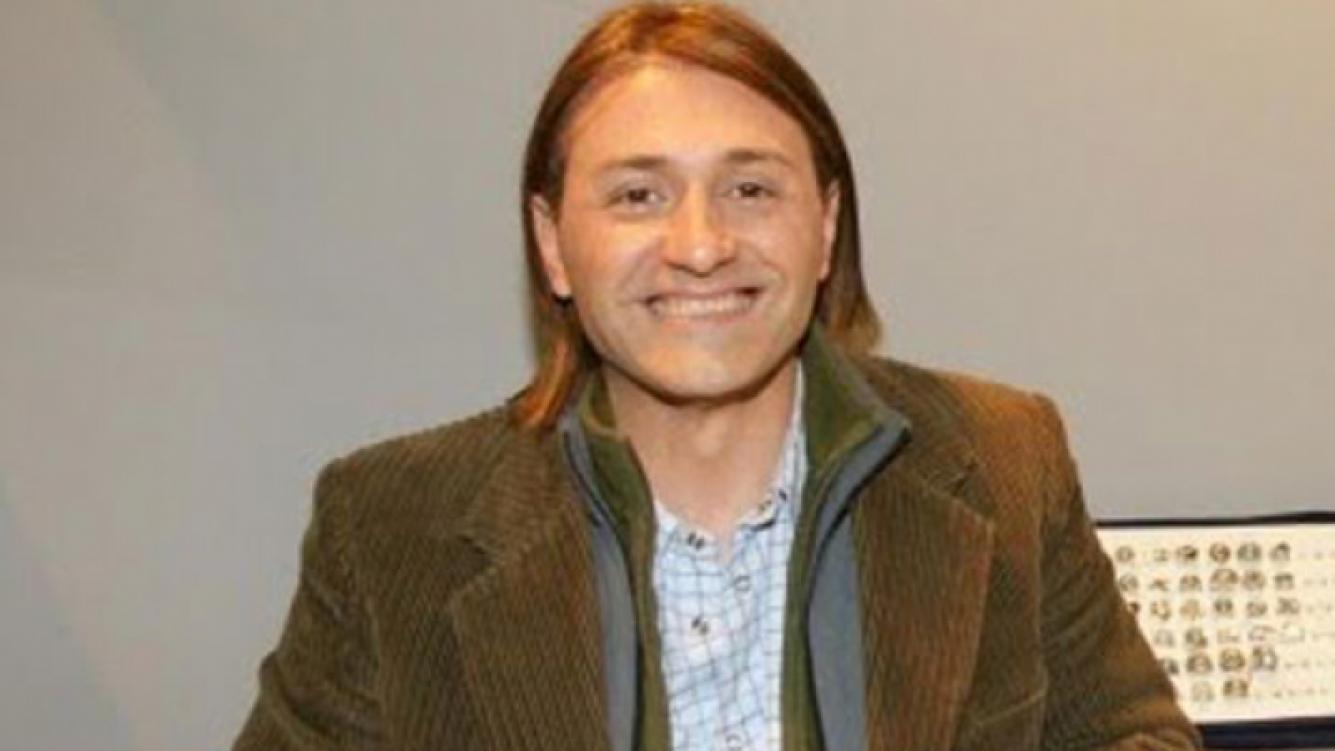 América le dio permiso a Gómez Rinaldi para estar en Bailando 2011 (Foto: Web).