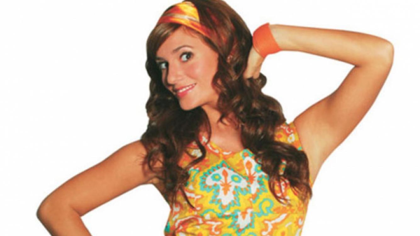 Griselda Siciliani se animará a bailar. (Foto: Web).