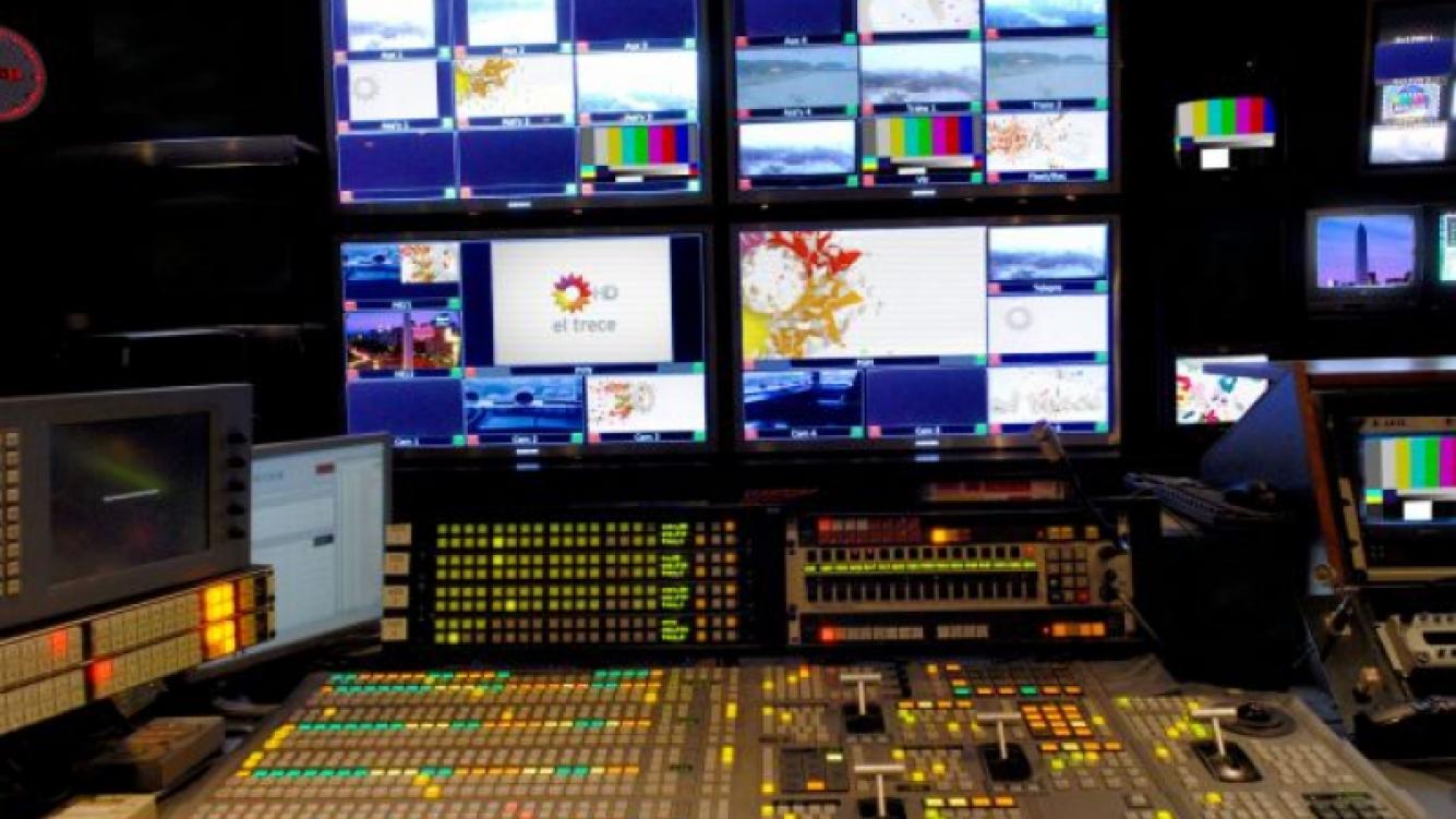 Desde el 16 de mayo, El Trece inicia la transmisión en Alta Definición.
