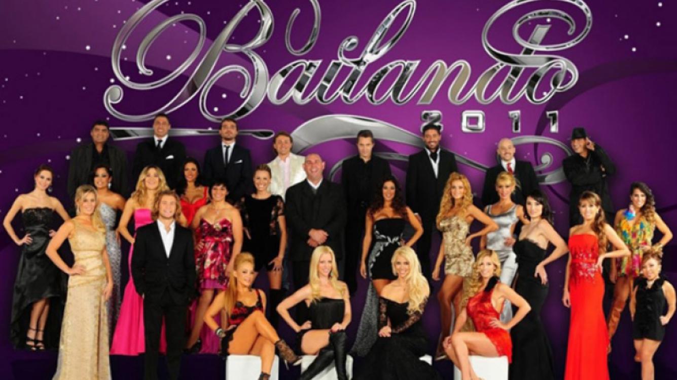 ¿Quién te gustaría que gane Bailando 2011?