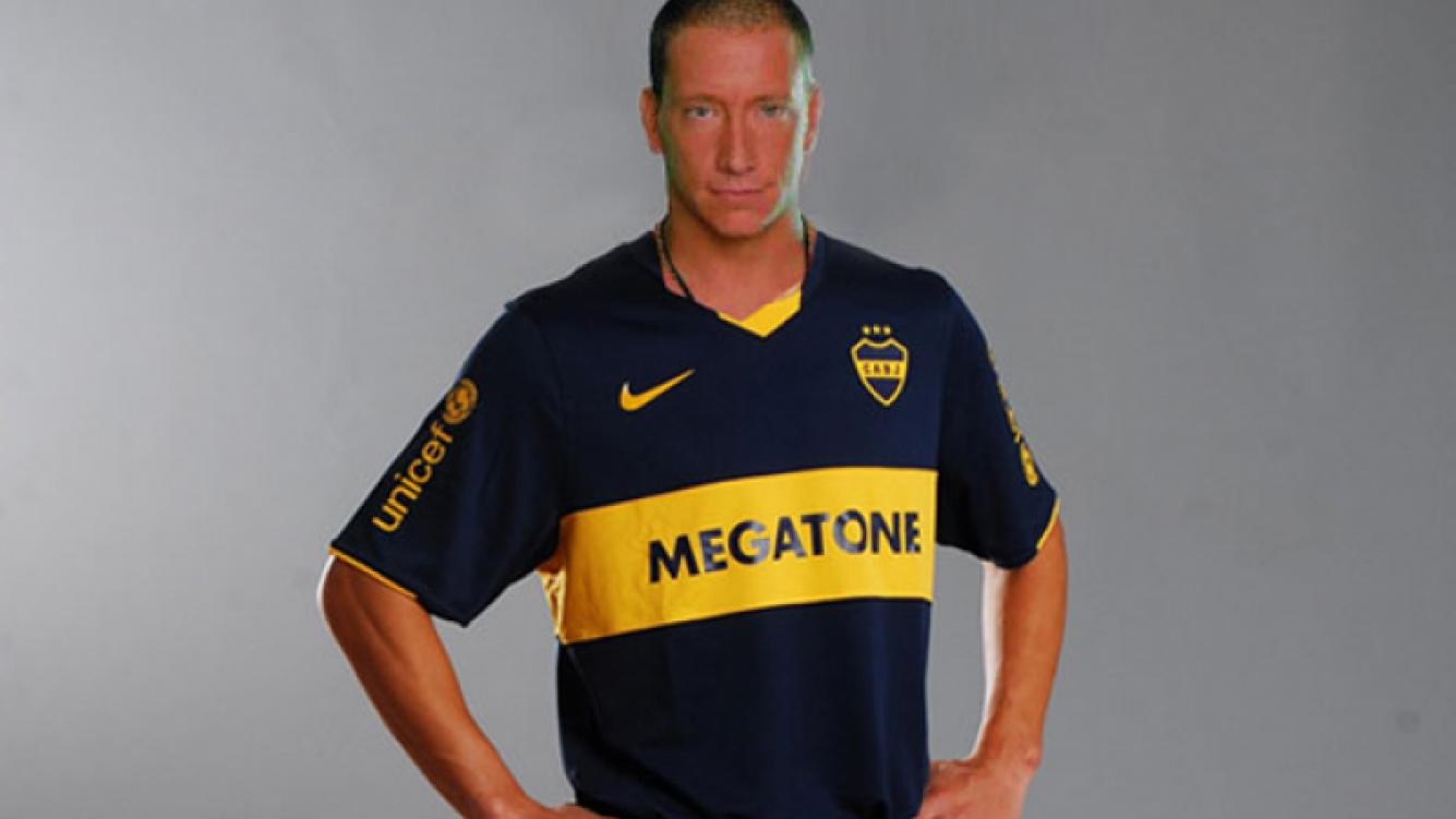 Nico Vázquez lidera la encuesta para hacer de Palermo. (Fotomontaje: David Santamaría)