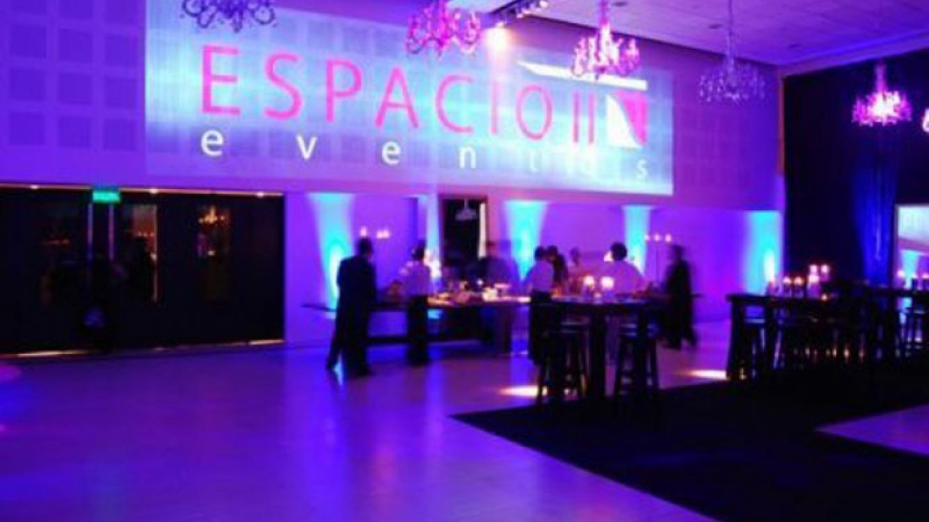El lugar elegido para la fiesta es Espacio Pilar II. (Foto: Web)