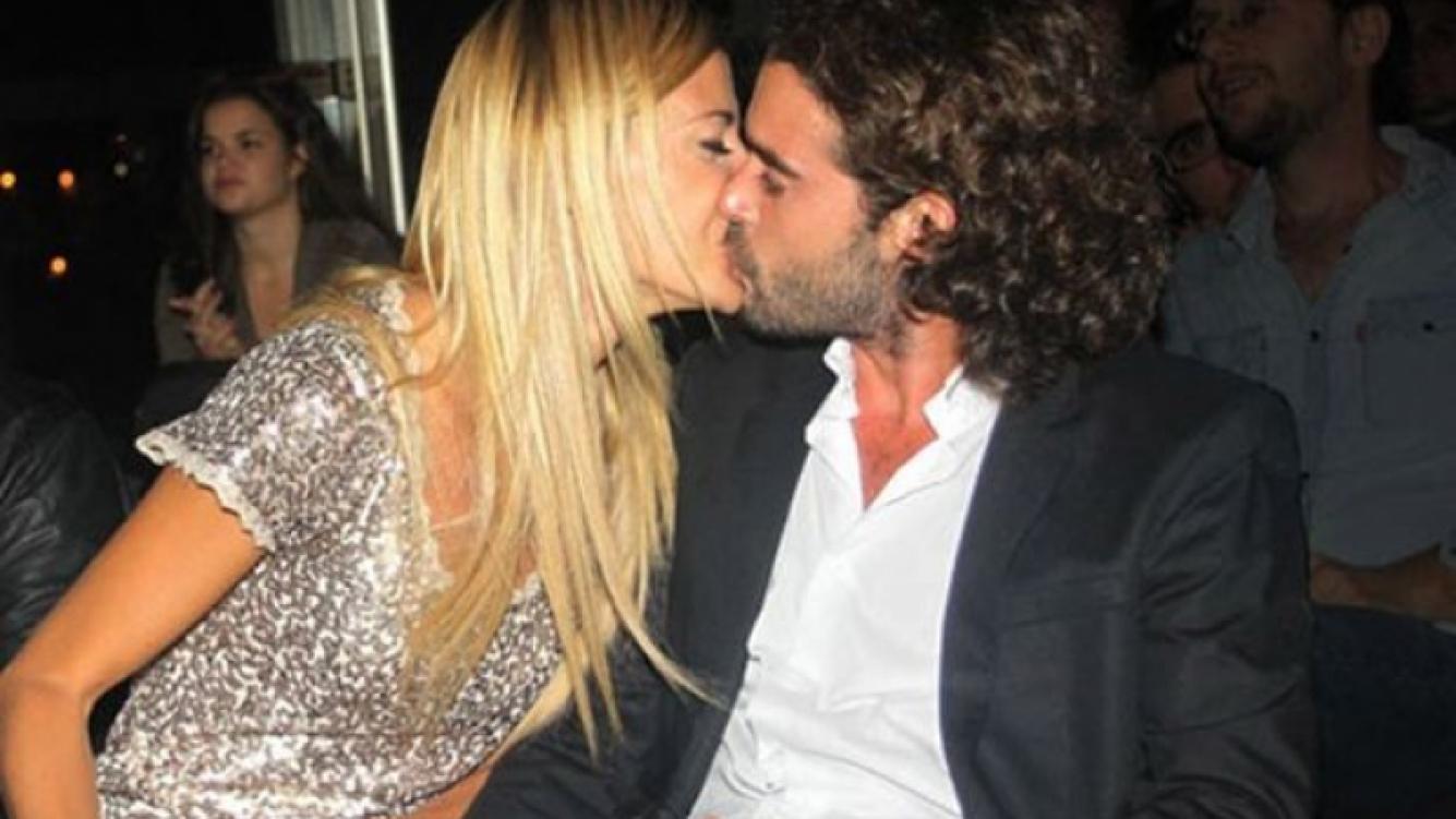 Eugenia Tonal y Nicolás Cabré se casan. (Foto: Web).