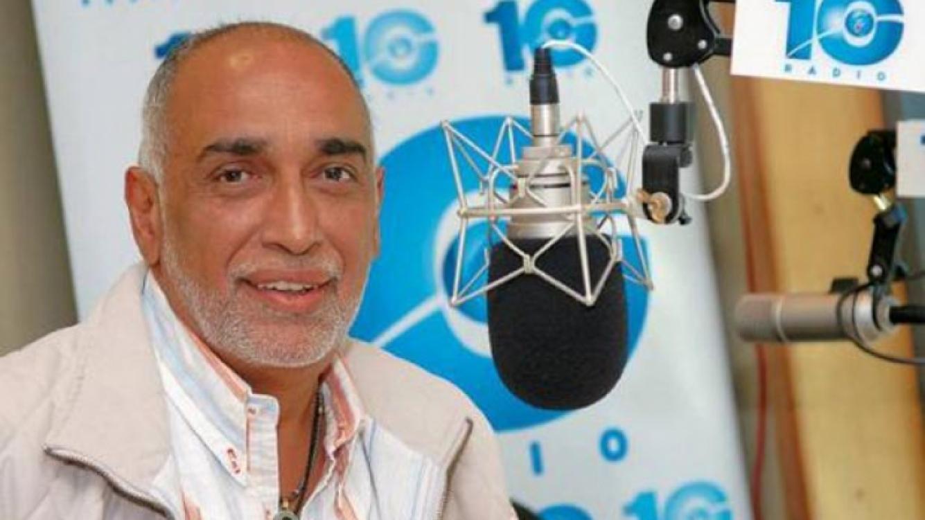 Oscar González Oro, duro contra Telefe. (Foto: Web)