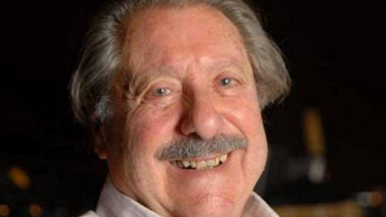 Juan Manuel Tenuta. (Foto Web)