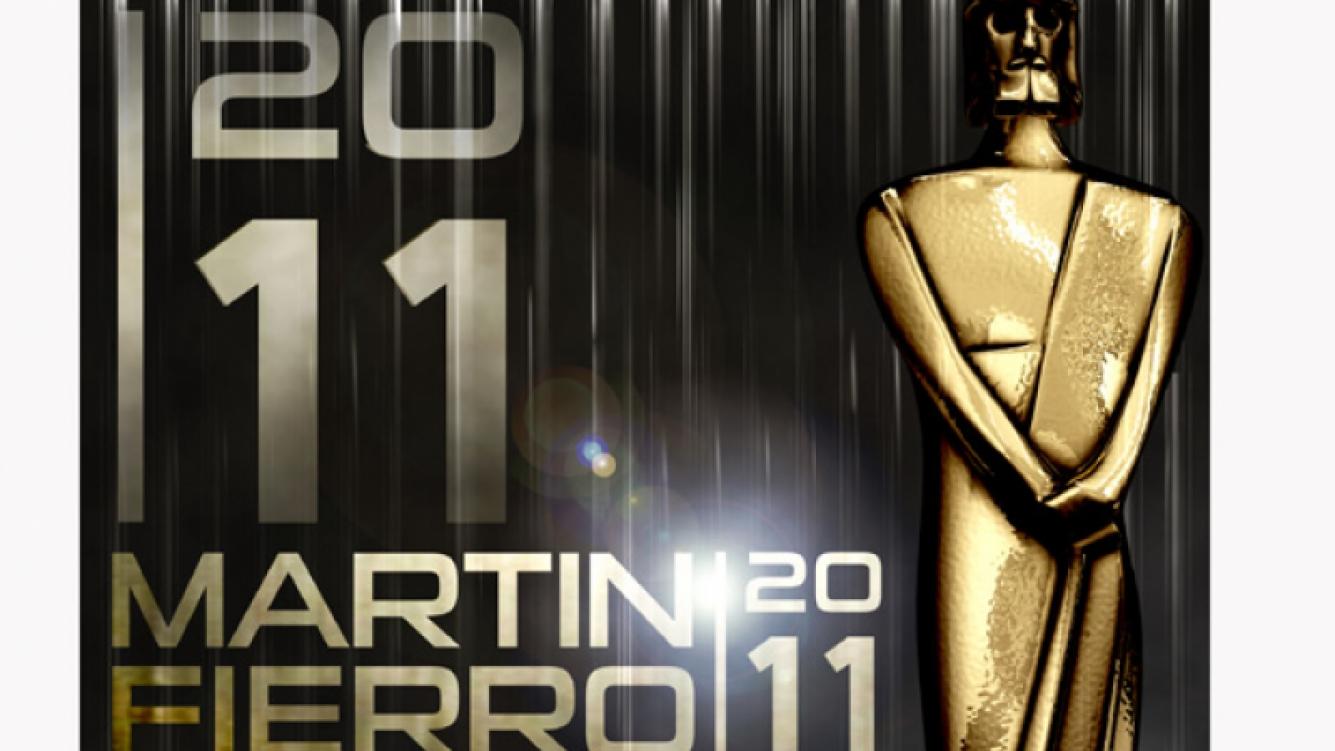 La gran encuesta de los premios Martín Fierro