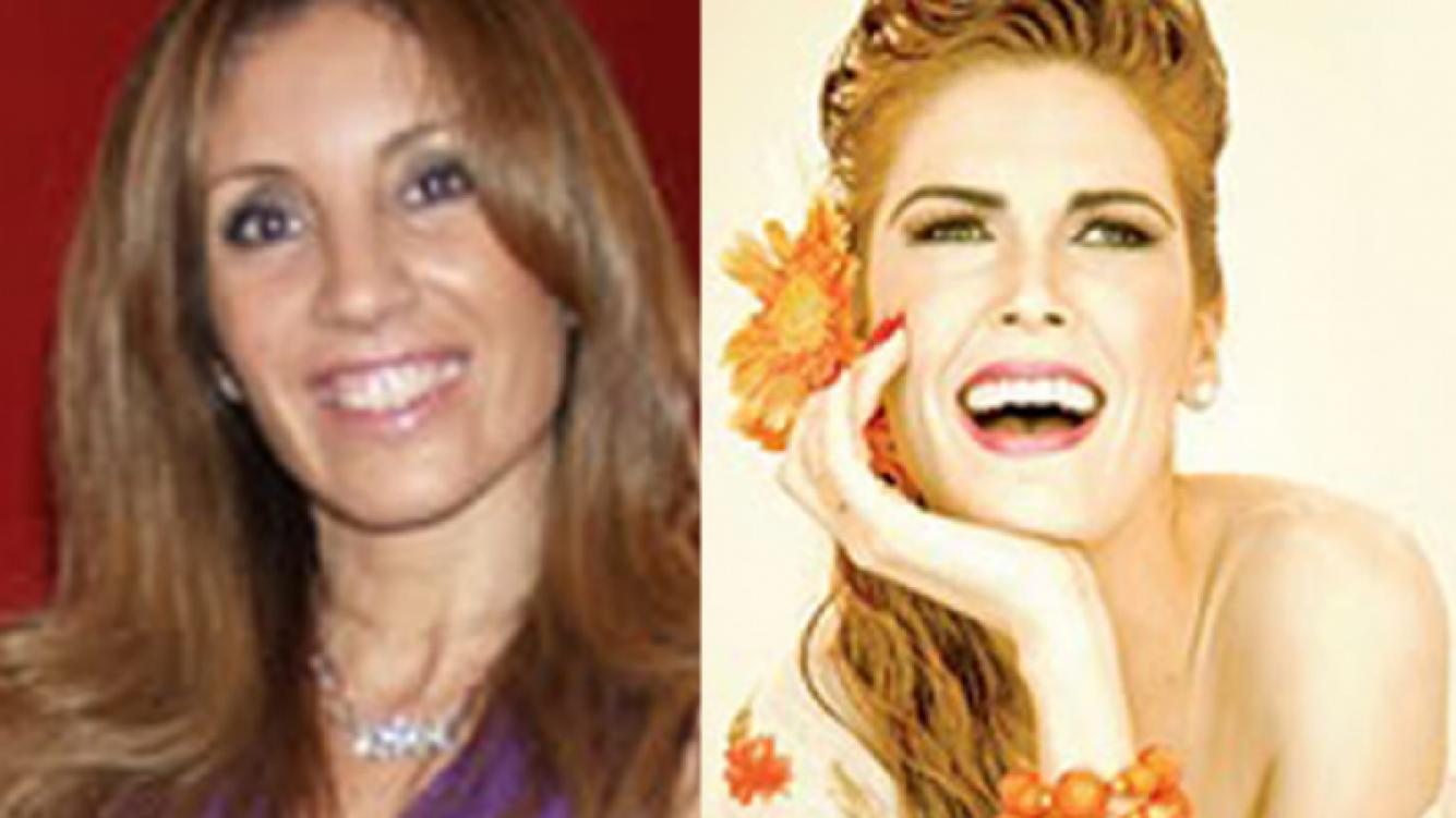 Cecilia Oviedo avanza en su querella contra Viviana Canosa.