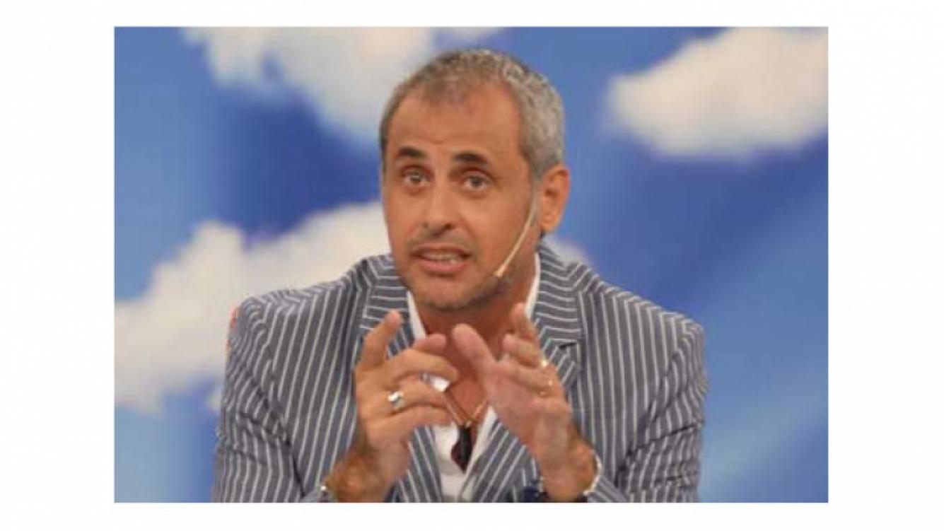 Jorge Rial, en Intrusos. (Foto: Web).