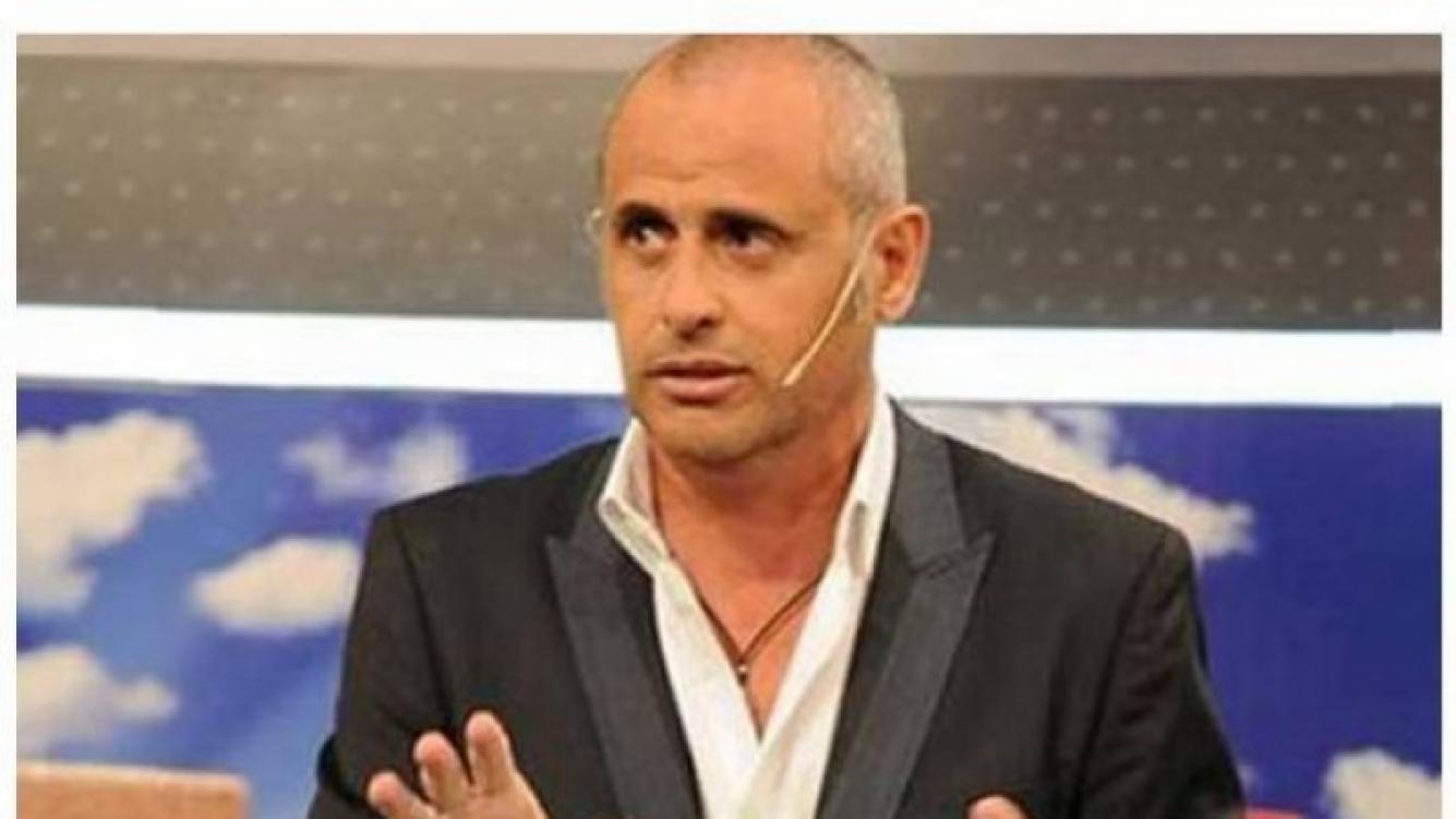 Jorge Rial y América, el escándalo del día. (Foto: Web).