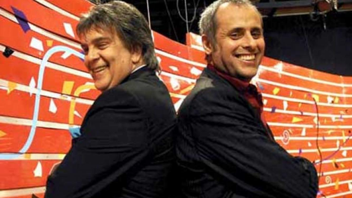 Luis Ventura y el RialGate. (Foto: Web).