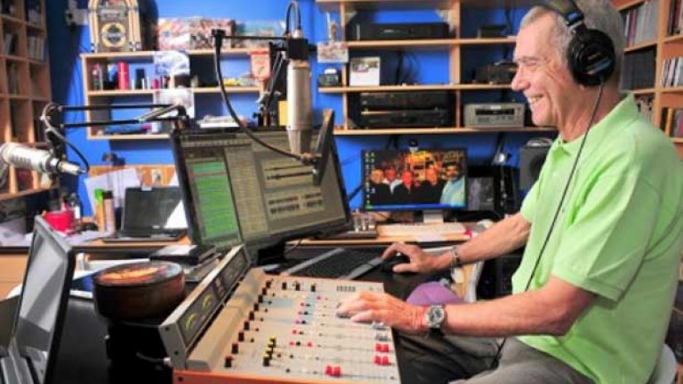 Juan Alberto Badía vuelve a la radio. (Foto: JAB Radio).
