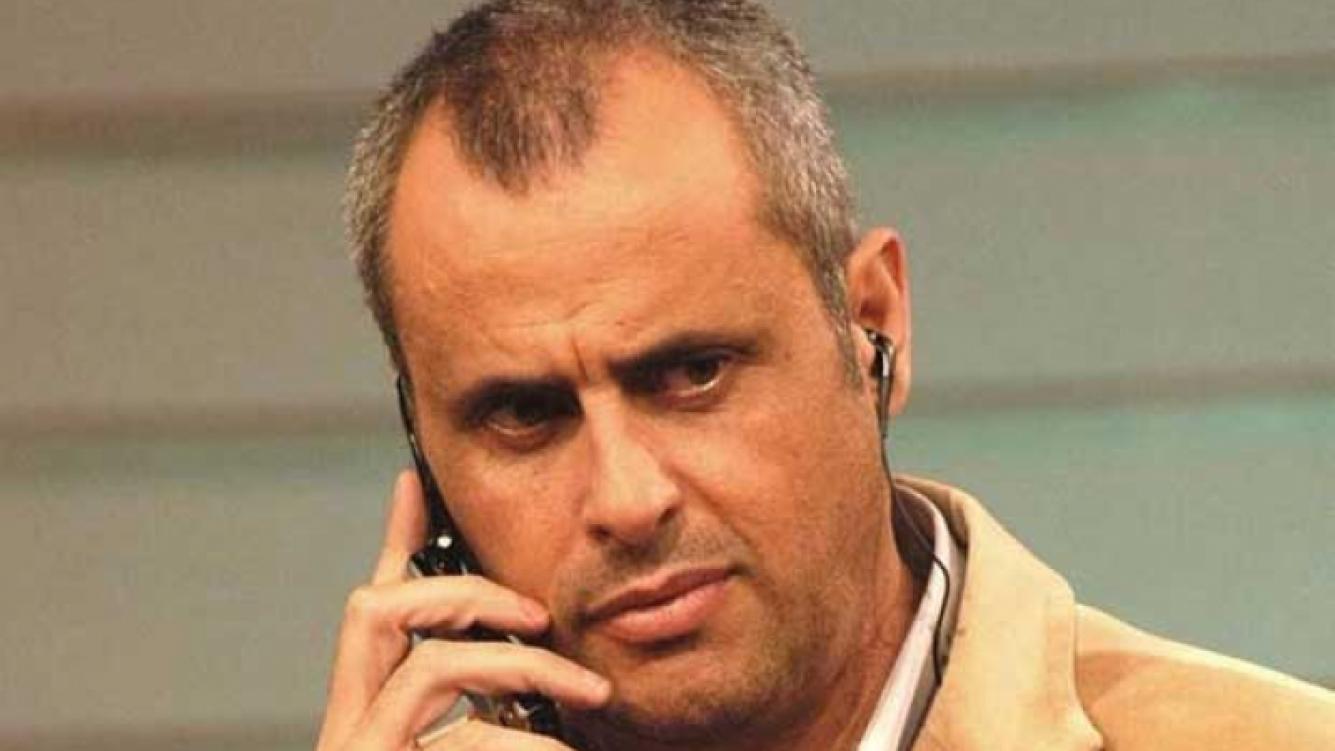 Jorge Rial habló de su conflicto con las autoridades de América. (Foto: Web).
