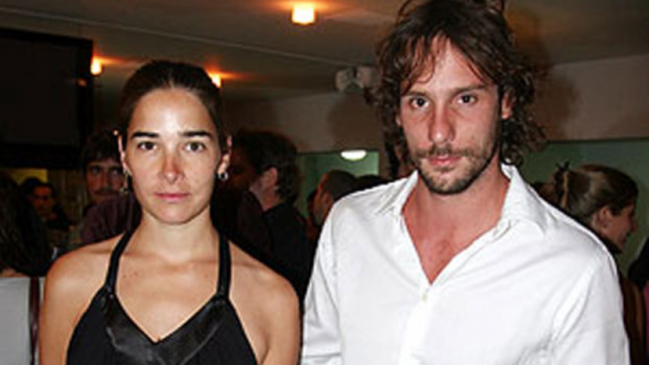 Juana Viale y Gonzalo Valenzuela iban a llamar Ringo a su hijo (Foto: Web).
