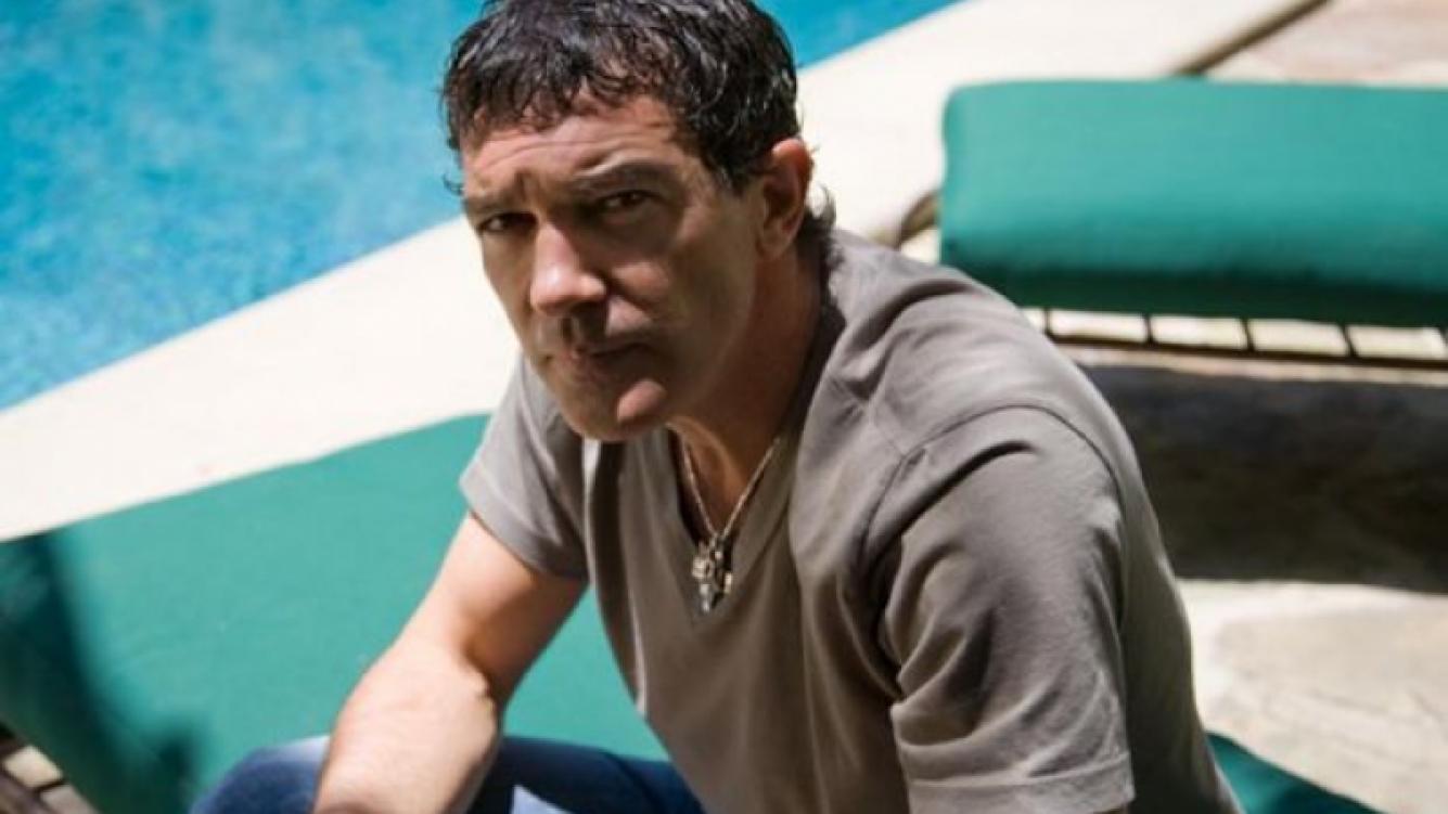 El actor español Antonio Banderas. (Foto Web)