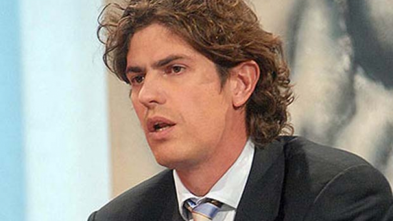 Martín Lousteau. (Foto: Web)