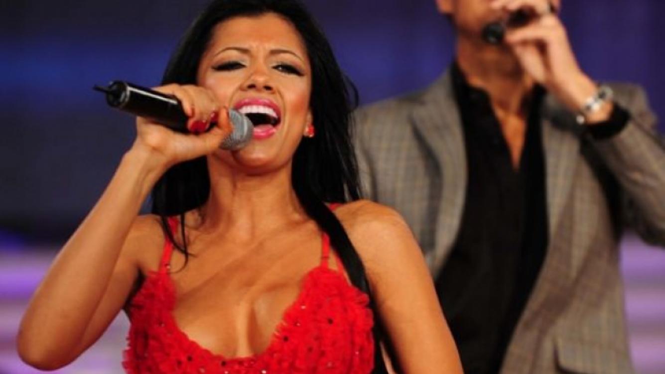 Paola Miranda es candidata a quedar nominada en el Cantando. (Foto: Web)