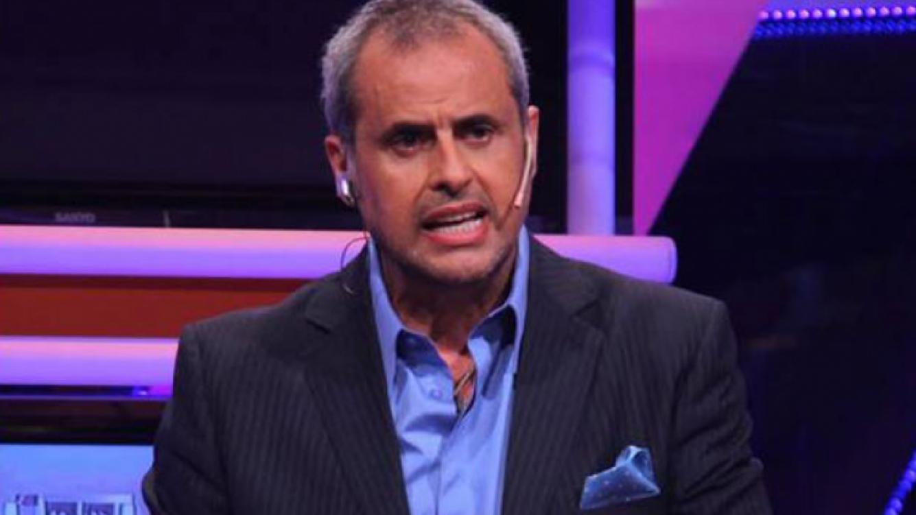 Jorge Rial habló de todo (Foto: web).