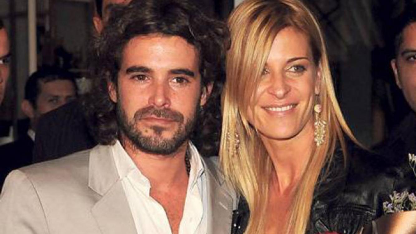 Nicolás Cabré y Eugenia Tobal celebraron su casamiento (Foto:Web).