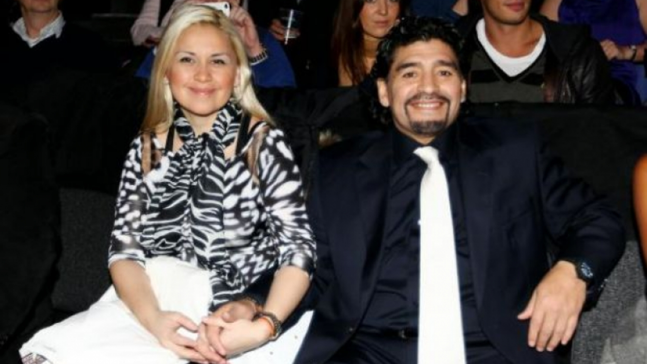 Diego y Verónica están en pareja desde hace 6 años. (Foto: Web)