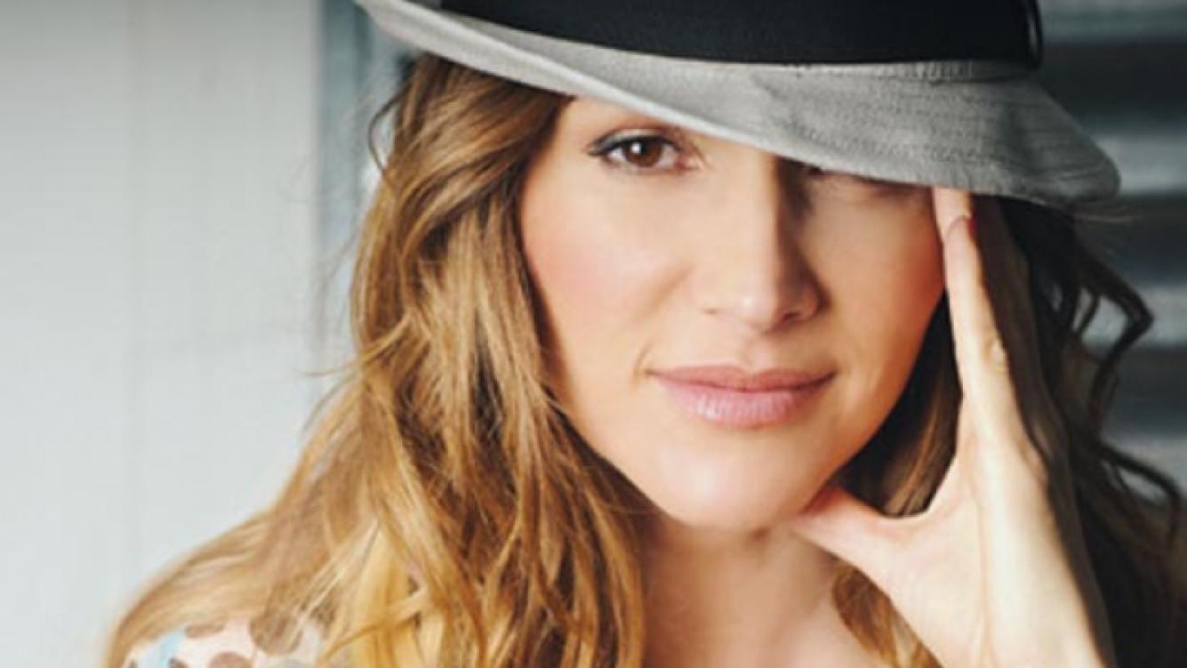 Verónica Lozano se diferenció de algunos medios de espectáculos. (Foto: Web)
