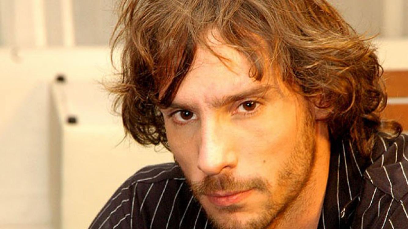 Gonzalo Valenzuela (Foto:web)
