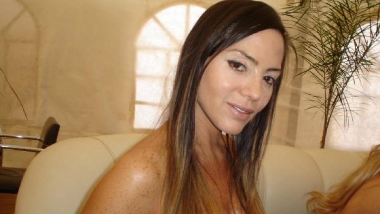 Natalia Fassi espera su primera hija para el mes de agosto. (Foto: Web)