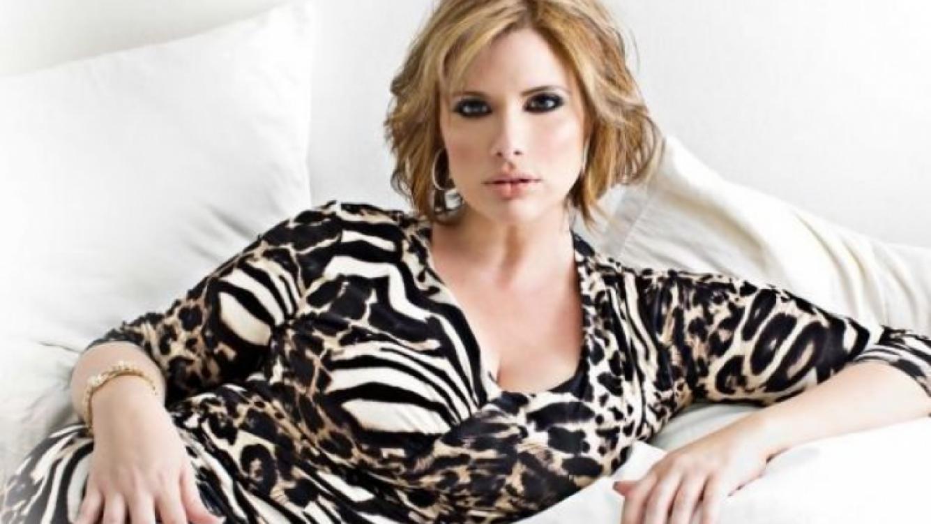 Alessandra Rampolla disfruta de su delgadez y soltería. (Foto: Web)