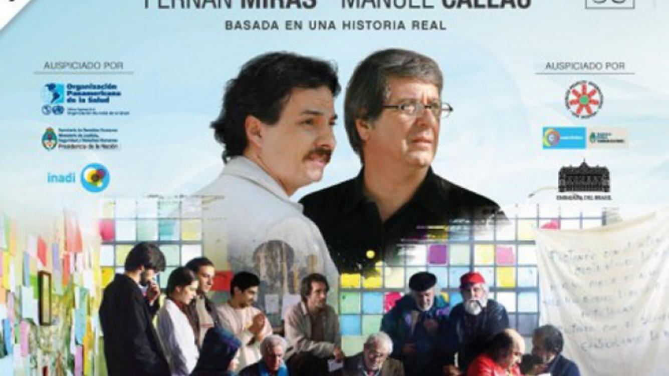 Ciudad.com te invita al cine a ver Desbordar