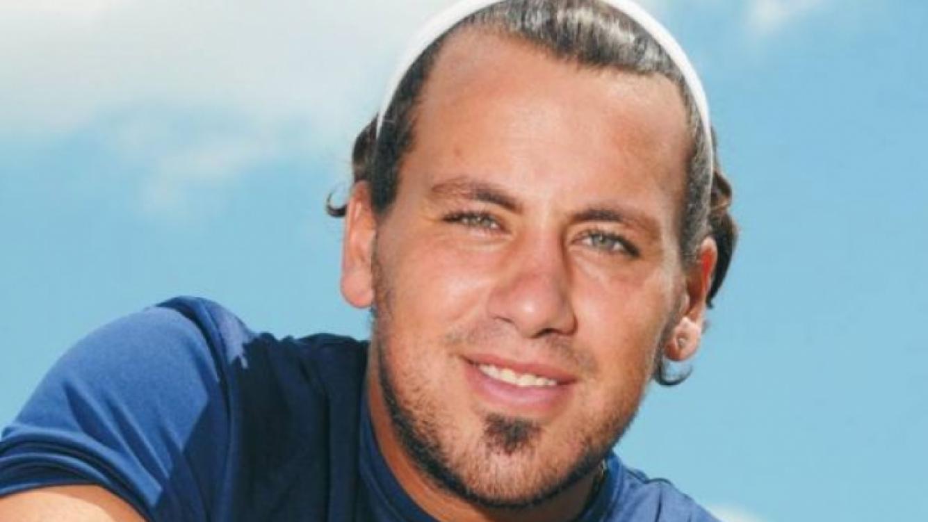 Cristian Fabbiani tiene Twitter. (Foto: Web).