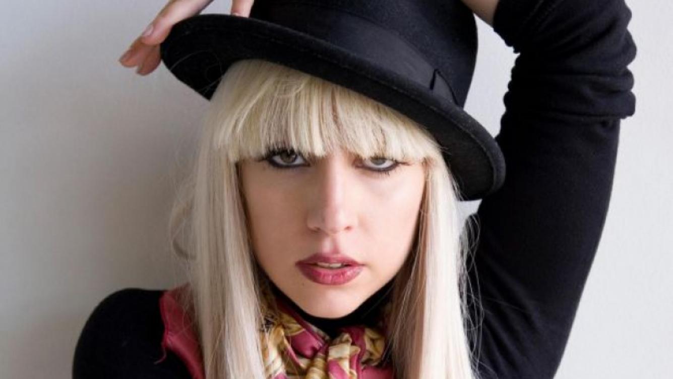 Lady Gaga le tiene fobia a los celulares (Foto: Web)