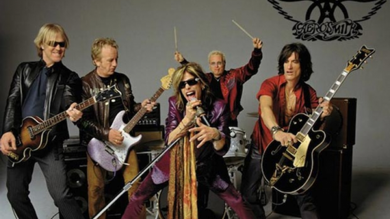 Aerosmith se presentará el 28 de octubre en el Estadio Unico de La Plata. (Foto: Web)