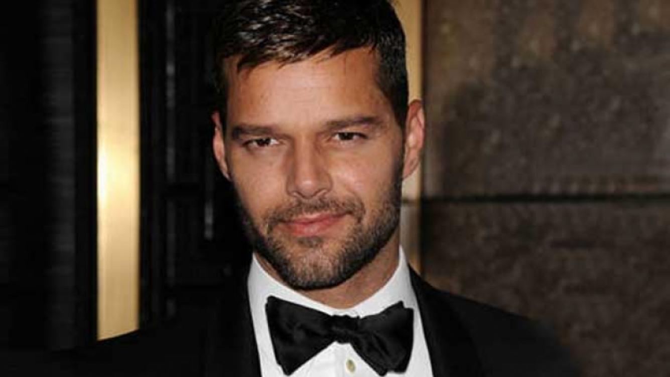 Ricky Martin se quedó sin boda en Argentina. (Foto: Web).