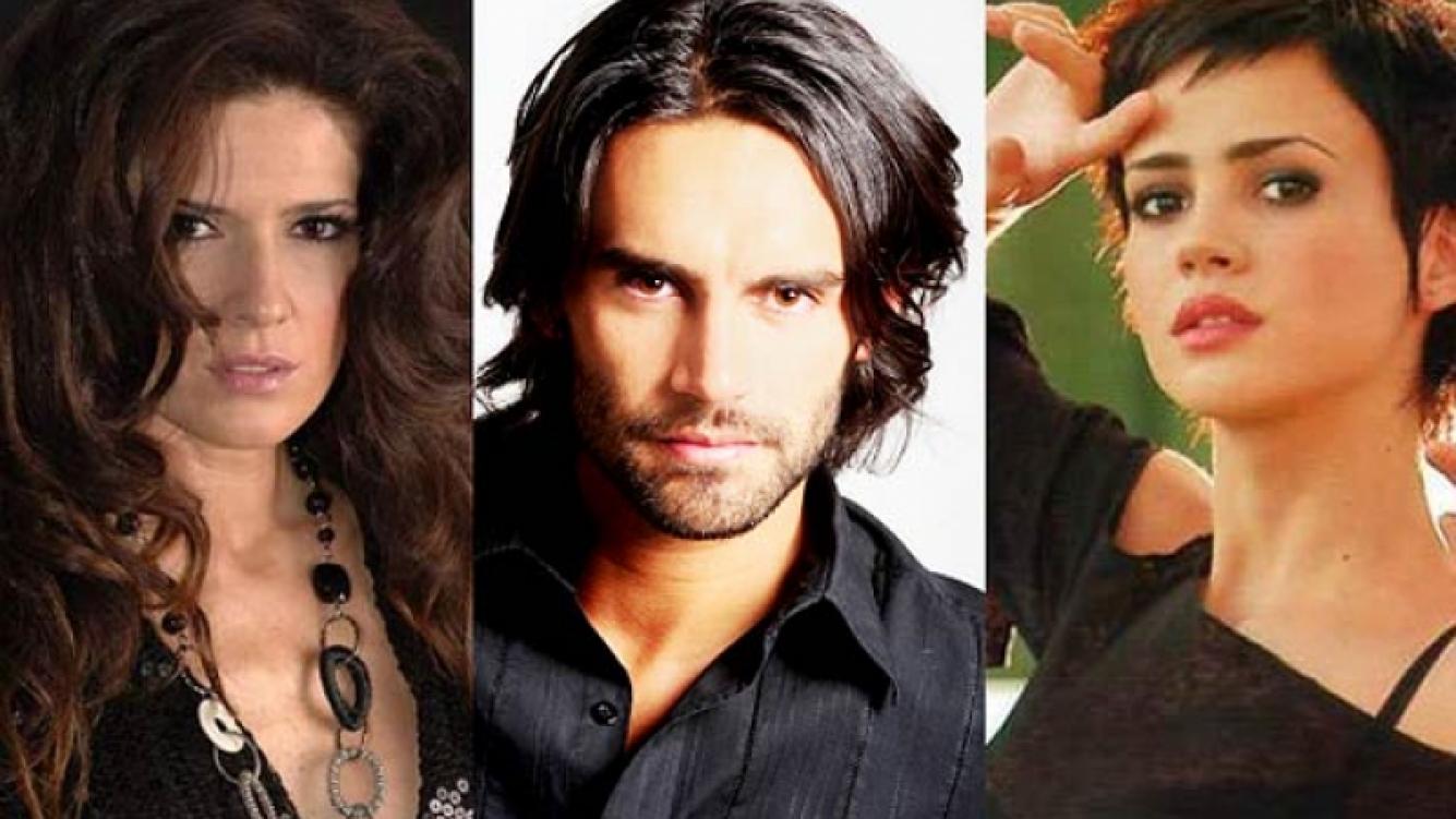 Macedo, Heredia y Cid serán los protagonistas de la nueva apuesta de Adrián Suar.