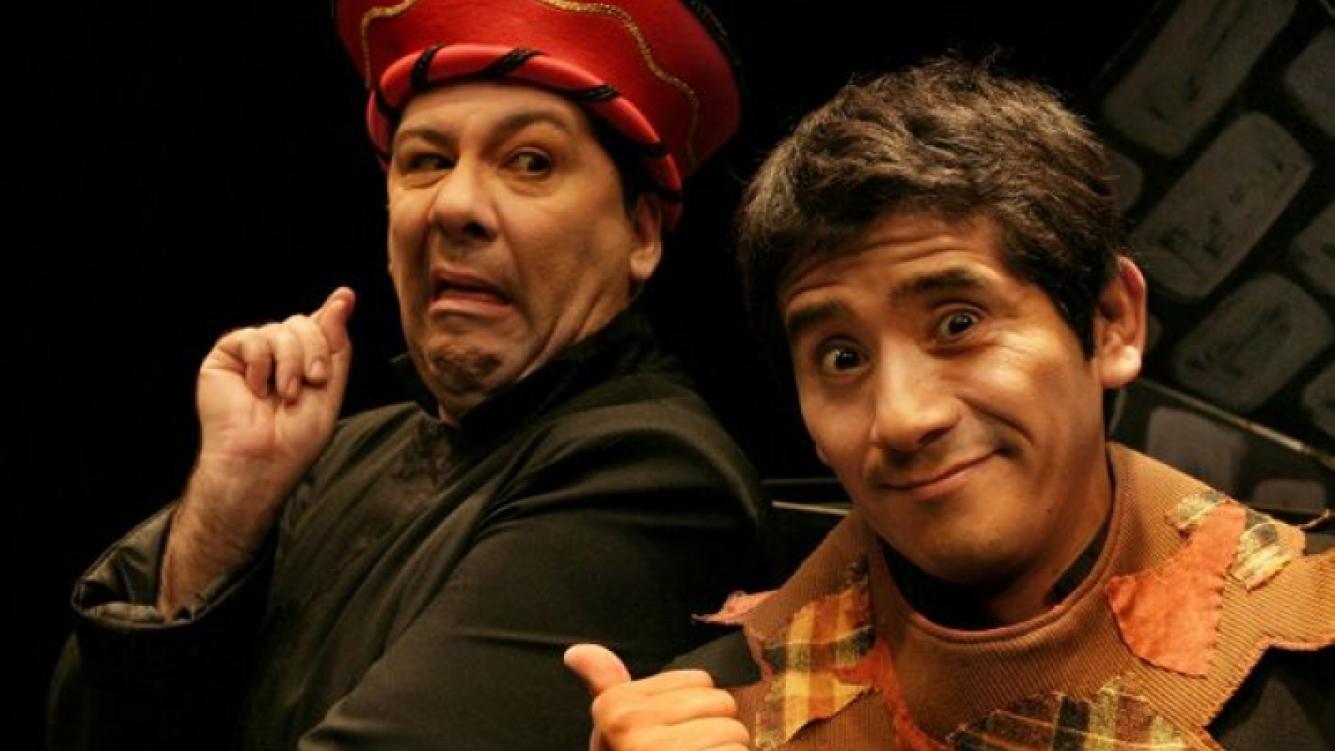 Ciudad.com te invita al teatro a ver Robin Hood