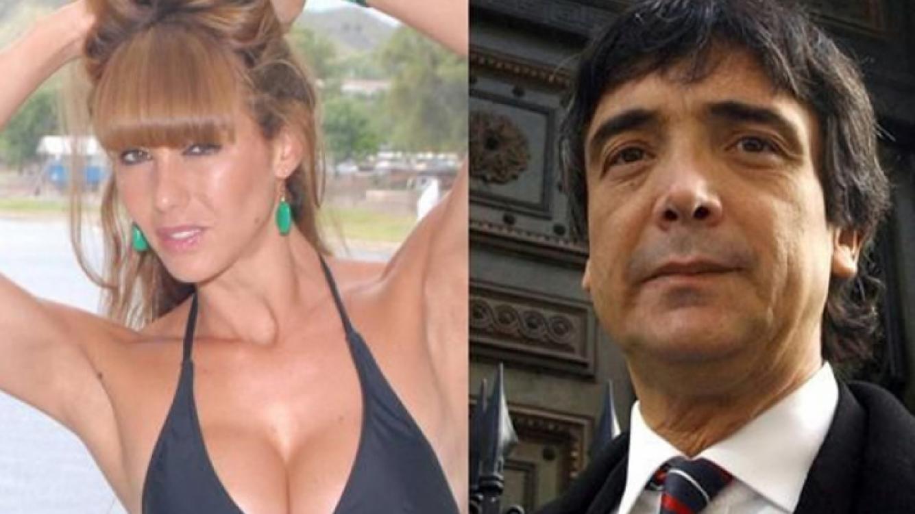 Romance confirmado: Nito Artaza y Silvina viven un amor fulminante (Foto: Web)