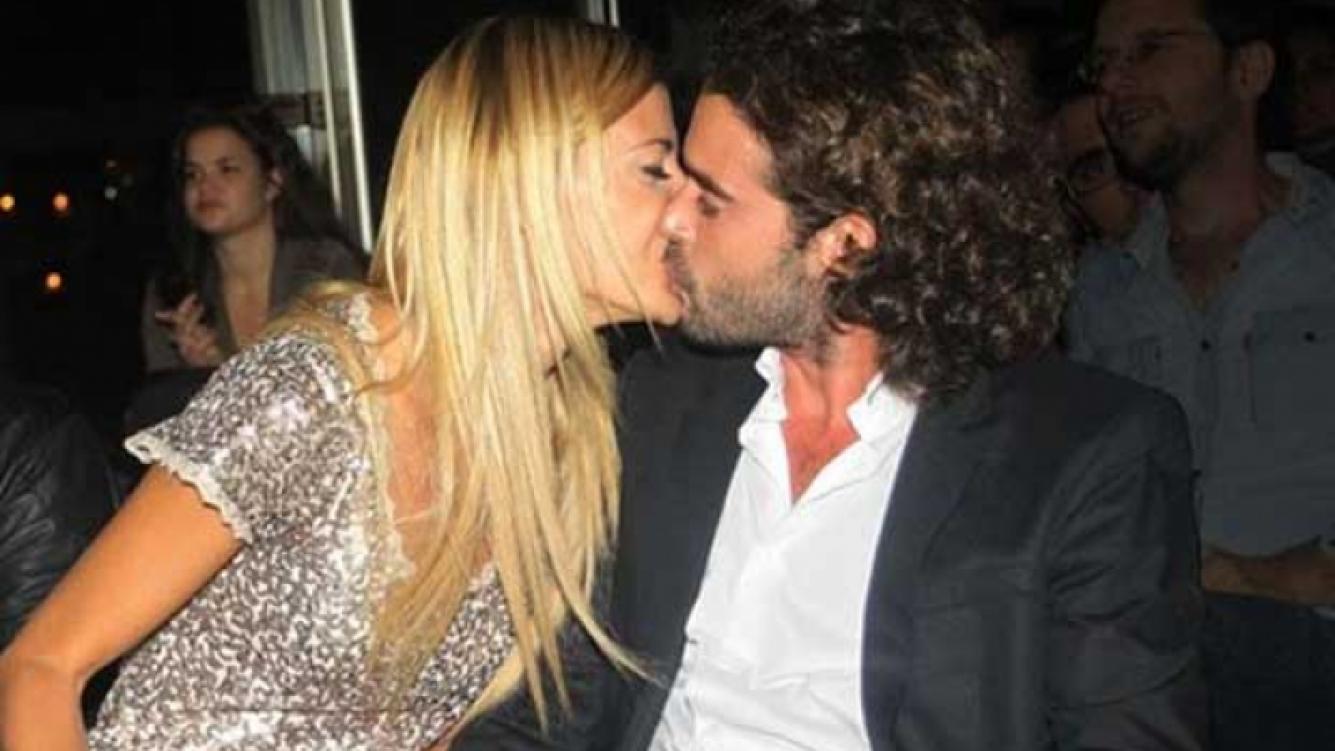 Eugenia Tobal, cambió por amor a Nicolás Cabré. (Foto: Web).